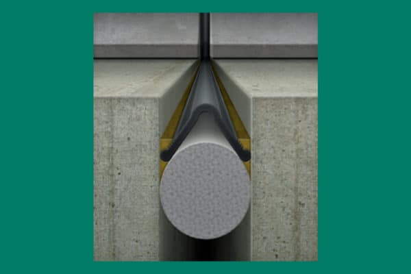 V-Seal Expansion Joint Systems